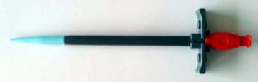 Rocket IPC Split Sheath Dilator